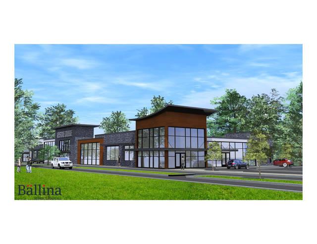 Keystone College announces major development project on College Ave.
