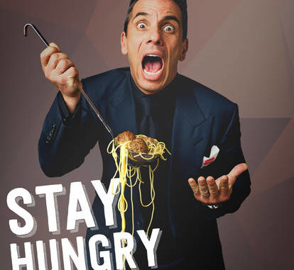 sebastian maniscalco adds second september performance at