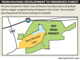 Development plans scrapped for massive parcel in Luzerne County