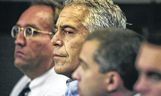 Epstein autopsy performed, but results pending