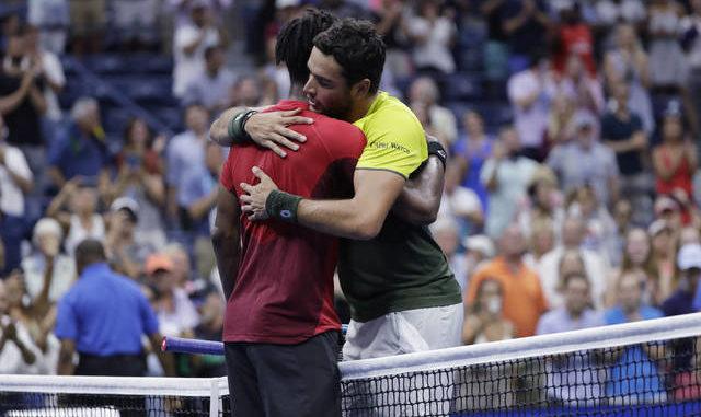 Rafael Nadal beats Matteo Berrettini to reach US Open final