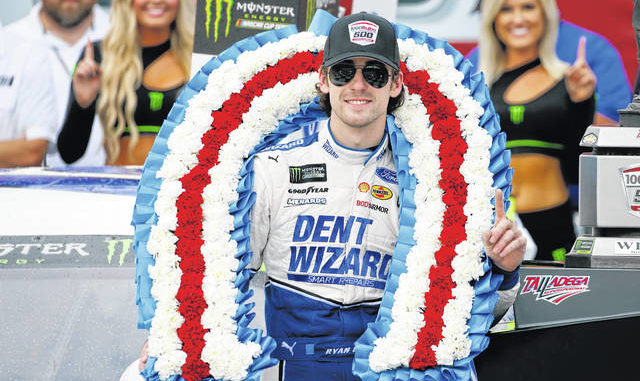 How Ryan Blaney's .007-second Talladega win compares with NASCAR's closest finishes