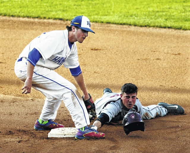 Hanover Area baseball upended in 2A championship | Times Leader