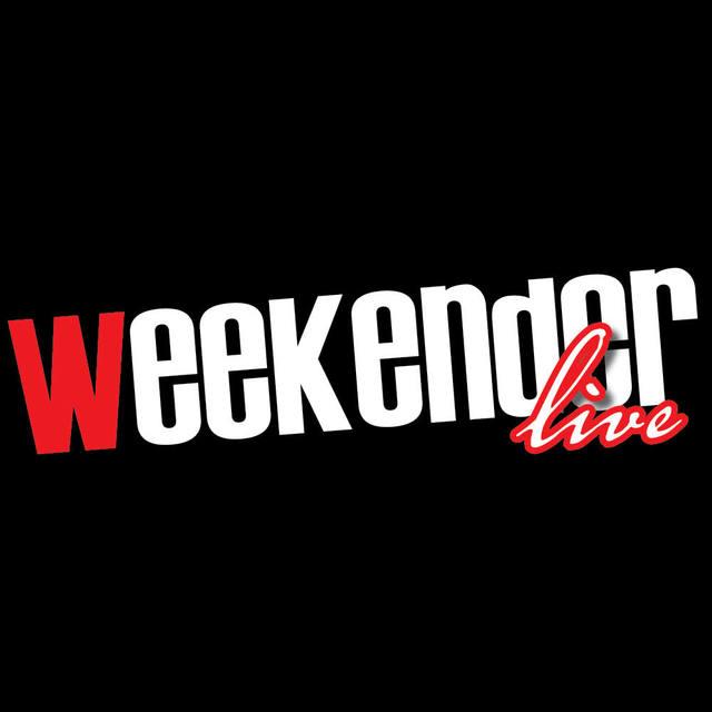 Weekender Live, 06.10.15-06.16.15