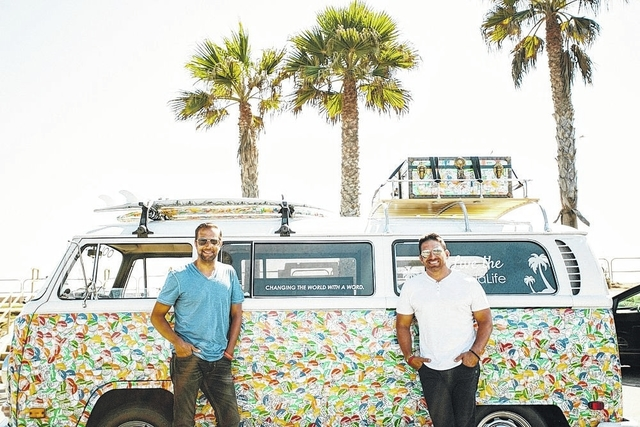 Live an Oola style life and let Troy Ahmdahl and Dave Braun