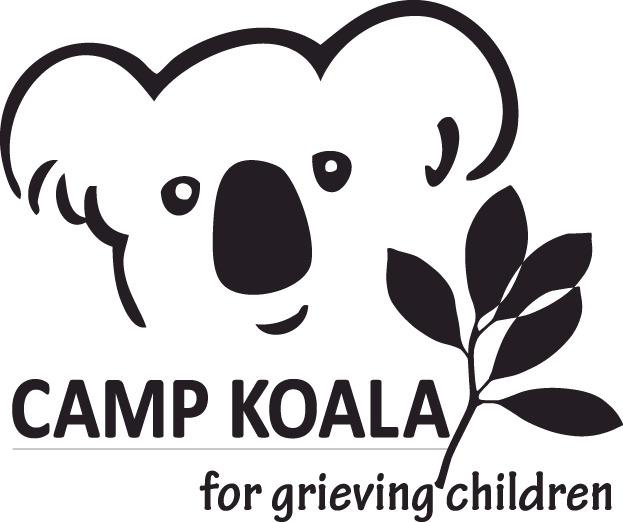 Camp Koala logo. Submitted art.