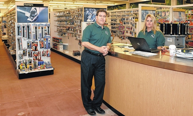 home improvement store opens in former cvs building in west pittston