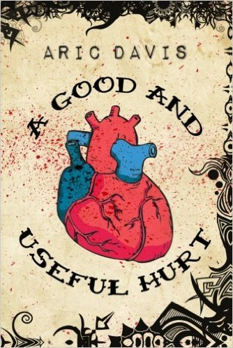 On the books aric davis a good and useful hurt for Tattoo parlors grand rapids