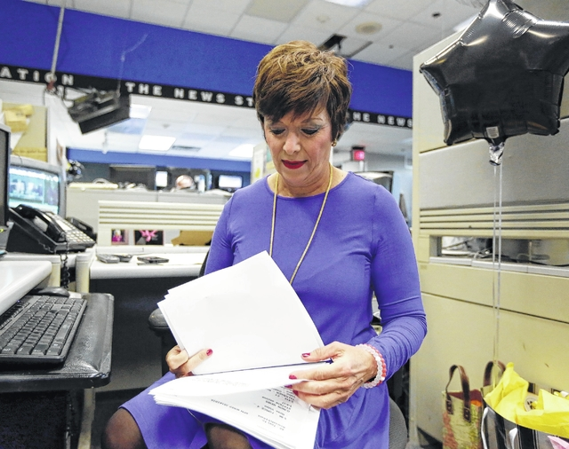 Wnep Anchor Marisa Burke Signs Off For Final Time Friday Night
