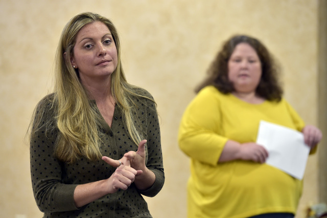 Plymouth/Larksville Crime Watch hears complaints | Times Leader