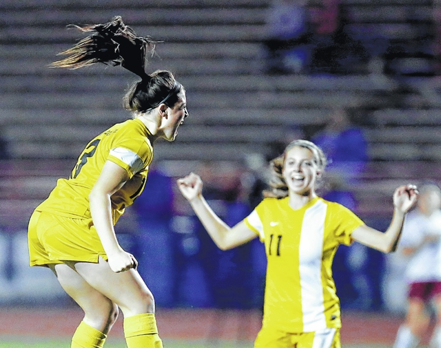 Resilient Lake-Lehman prepare for PIAA girls soccer matchup