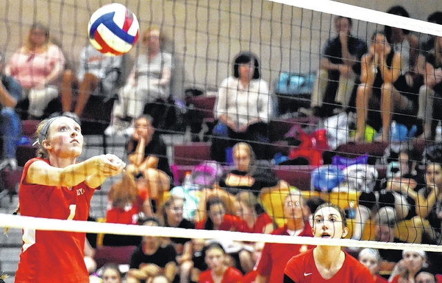 WVC coaches announce 2016 girls volleyball all-star teams