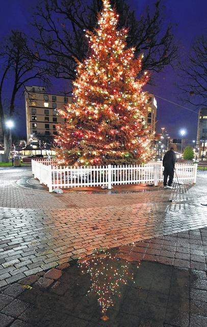 Christmas Parade Plains Pa 2020 Wilkes Barre Christmas Parade and tree lighting brings good