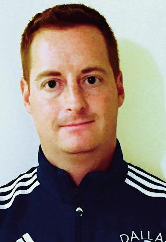 Abe Lewis, Dallas head coach