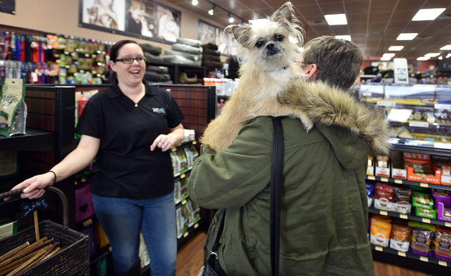 Pet Valu Focusing On Natural Holistic Products Opens In Wyoming Times Leader