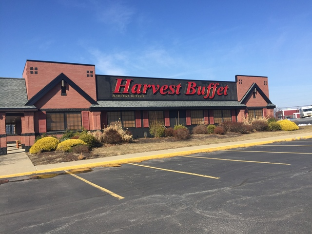Terrific Harvest Buffet To Hold Grand Opening Thursday In East End Home Interior And Landscaping Ologienasavecom