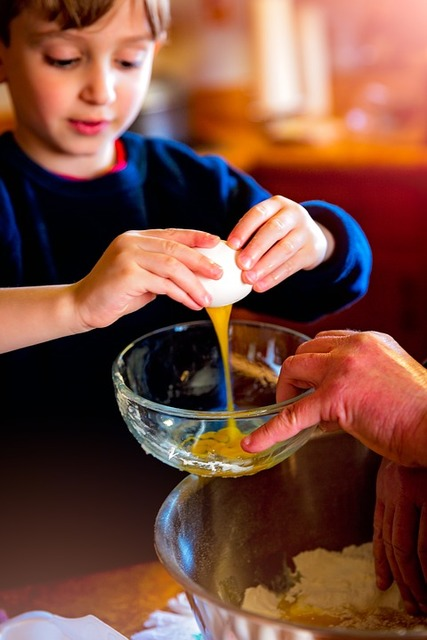 Kids Listings: Feb. 17 to 23, 2017 — Learn to cook at West Pittston Library