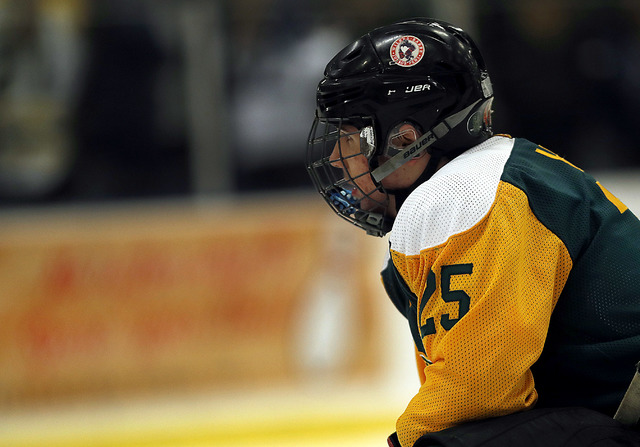 Wyoming Area comes up short as Susquehanna wins the NEPA Scholastic Hockey League title