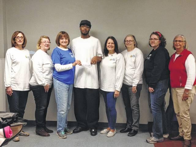 GFWC Supports St. Vincent De Paul Soup Kitchen