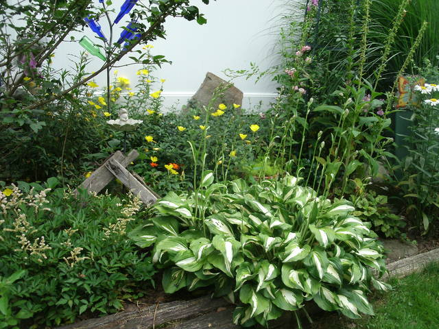 Garden fans will see many lovingly tended patches of greenery on the Back Mountain Bloomers Garden Tour, set for June 24.