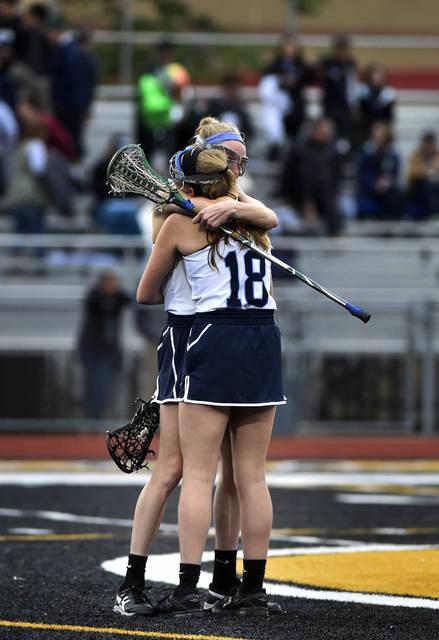Wyoming Seminary girls lacrosse goes down to Bishop Shanahan in states