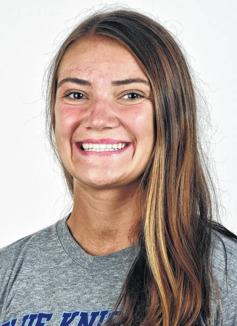 WVC Girls Lacrosse All-Stars released