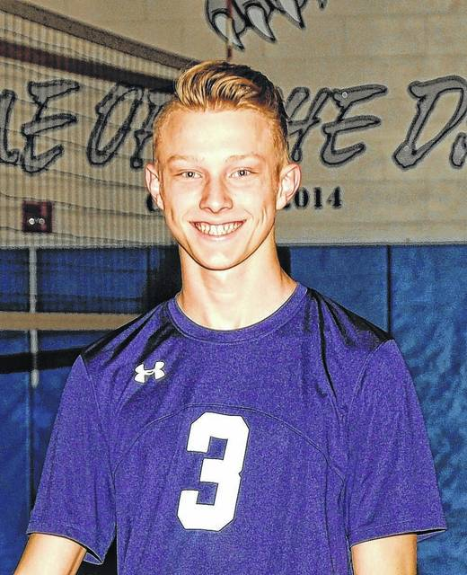 Times Leader's 2017 Boys Volleyball All-Stars