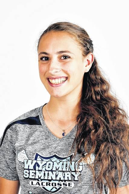 2017 Times Leader Girls Lacrosse All-Stars