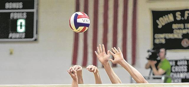 Holy Redeemer volleyball falls in state quarterfinals