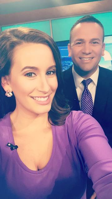 Dayne Marae, Fox56 News: 10 things you might not know about