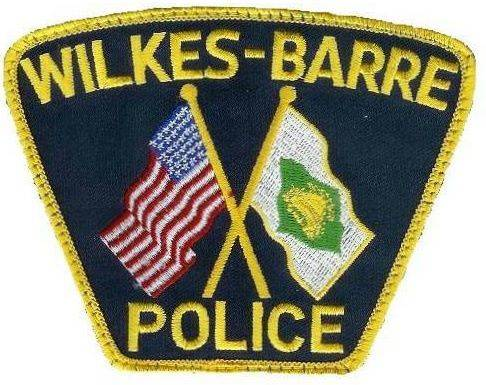Police investigating shots fired in Wilkes-Barre neighborhood