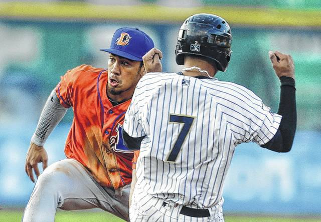 Scranton/Wilkes-Barre RailRiders outfielder Mason Williams sports a .333 batting average in his last 10 games prior to Tuesday's Game 1 of the Governors' Cup finals against the Durham Bulls.