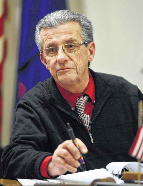 Vote coming Thursday on Wilkes-Barre police probe