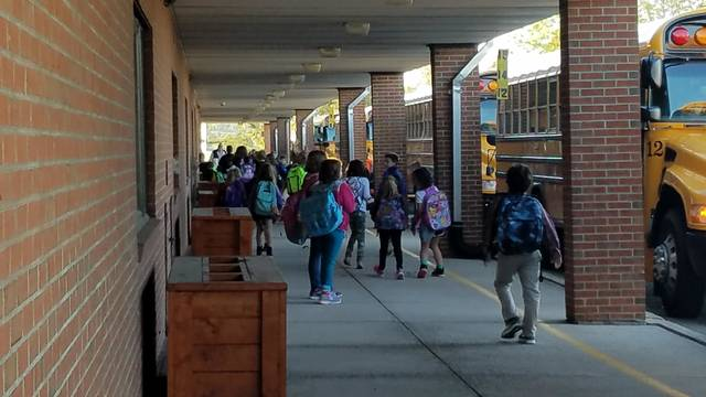 After strike, classes resume Tuesday in Dallas School District