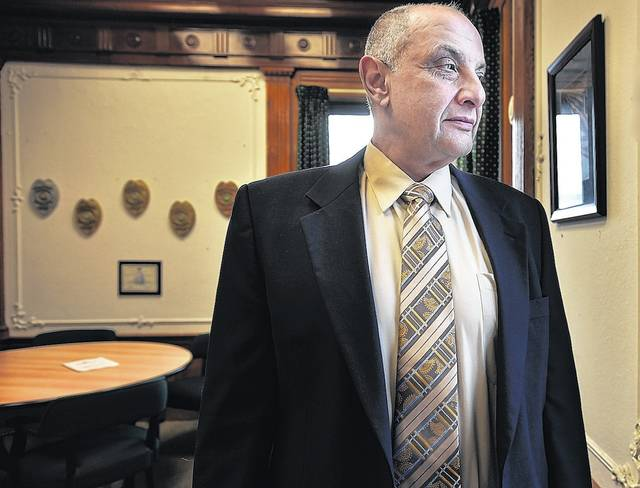 Wilkes-Barre mayor says no property tax hike in proposed 2018 budget