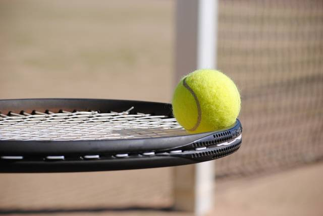 Losen ends the wait: Hazleton Area wins District 2 girls team tennis title