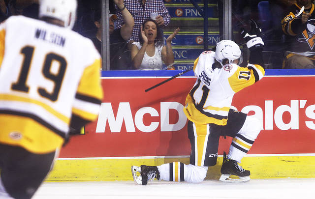 The Wilkes-Barre/Scranton Penguins announced today their exhibition schedule  for the 2017 preseason. The Penguins will play four contests (two home /  two ...