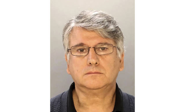 Pennsylvania neurologist pleads guilty to charges he groped 7 patients