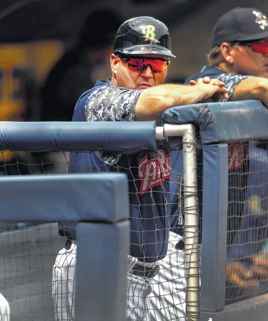 The Oakland Athletics announced former Scranton/Wilkes-Barre RailRiders manager Al Pedrique as their new first base coach on Monday. Pedrique has spent the last two seasons as the RailRiders' manager.