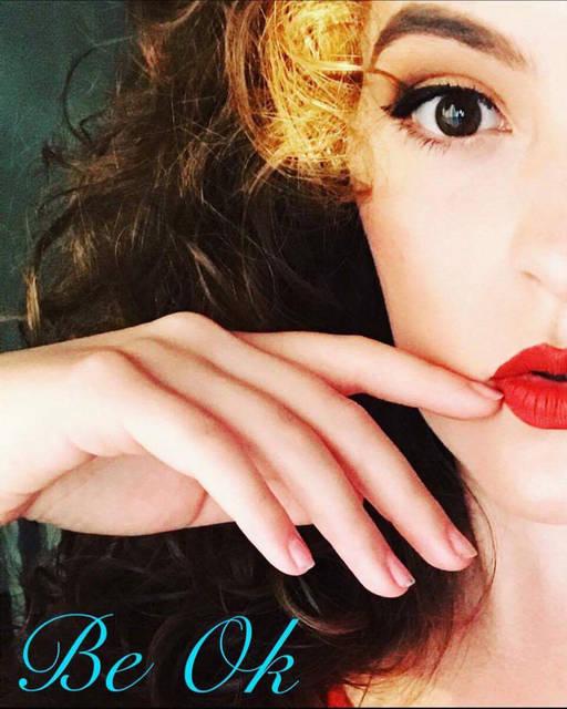 Peckville musician LeahBeth Evans released her debut, original-music single today.