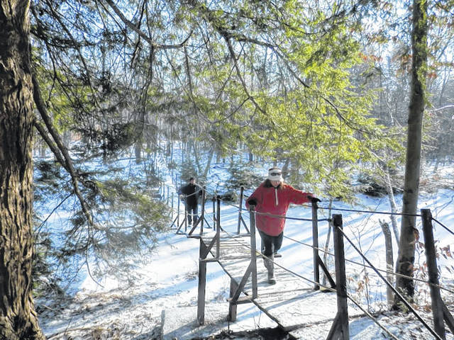 The North Branch Land Trust will hold a Winter Picnic from 1 to 4 p.m. Feb. 11 at the Bear Creek Camp (BCC), 3601 Bear Creek Boulevard (Route 115), Wilkes-Barre, PA 18702. Please register online at www.nblt.org, email smith@nblt.org, or call the NBLT office at 570-310-1781. The registration deadline is 5 p.m. Feb. 7.