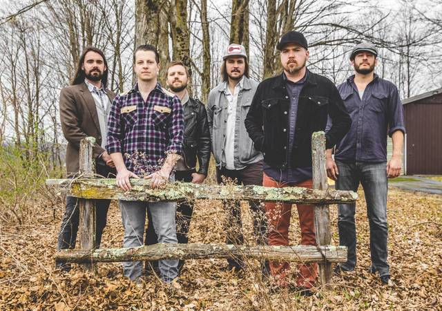 NEPA's six-piece, improvisational bluegrass and Americana ensemble, Cabinet, plans to take a break from performing beginning on Jan. 1.