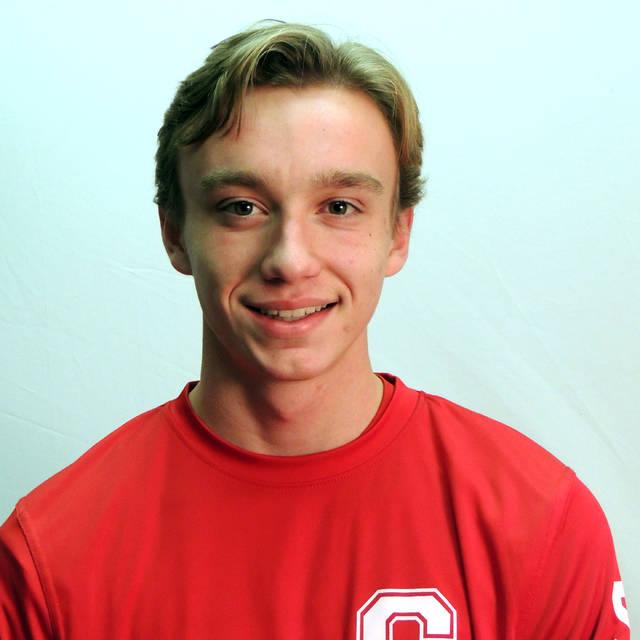 Dylan Gesford | Crestwood Soccer