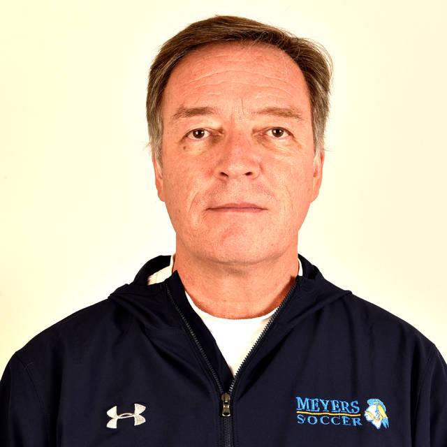 Jack Nolan | Meyers Boys Soccer Coach