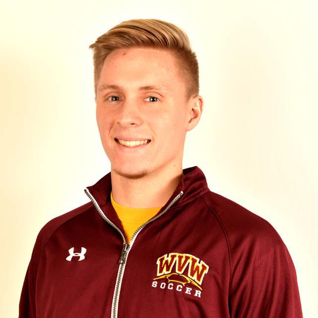 Jake Gurtis | Wyoming Valley West Boys Soccer