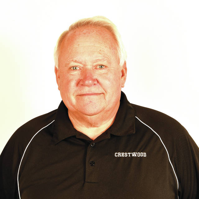 Mark Jarolen | Crestwood Golf Coach