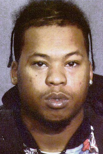 Prosecutors show video of shooting in DJ Mo homicide case