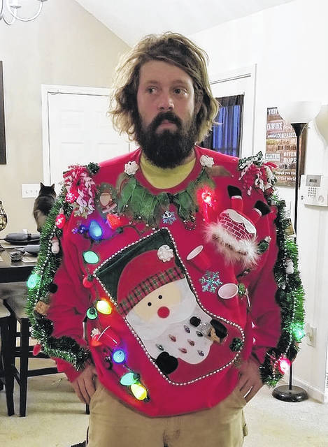 An Ugly Sweater Party featuring drink specials, give-aways, prizes for best ugly sweater and live music by Third Degree Trio will take place Dec. 23 at Ardee's Foodrinkery in Falls.