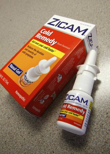 Zicam Cold Remedy is among popular homeopathic brands. The Food and Drug Administration recently issued a new proposal for regulating homeopathic medicines that have long been on the fringe of mainstream medicine. The agency plans to target products that pose the biggest safety risks, including those marketed for children or for serious diseases.
