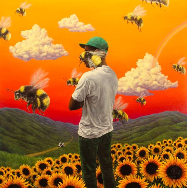 Tyler, The Creator — 'Flower Boy'